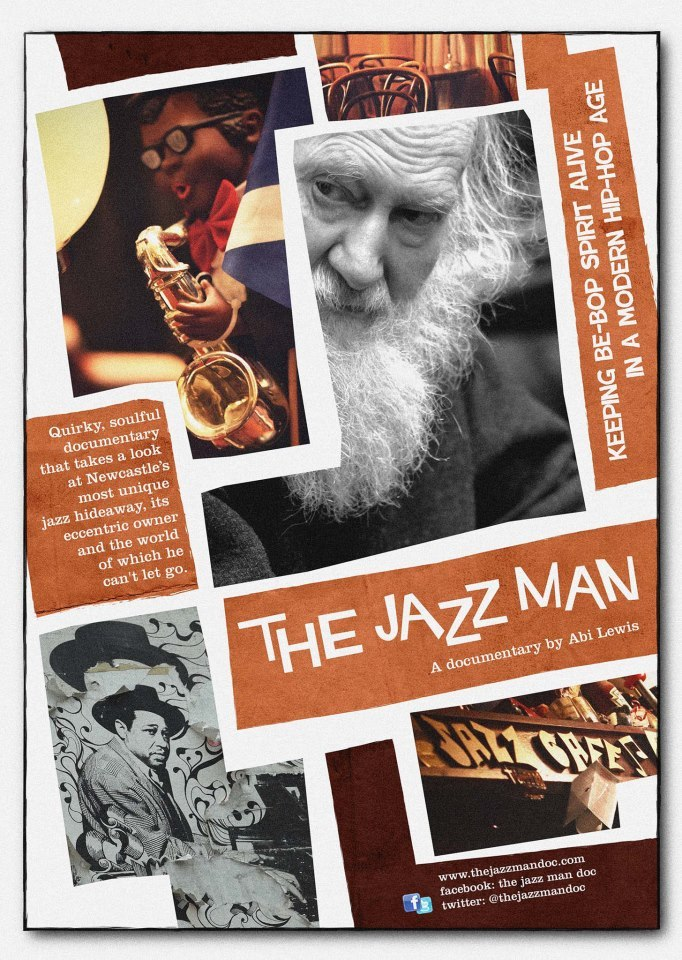Jazz man Doc
