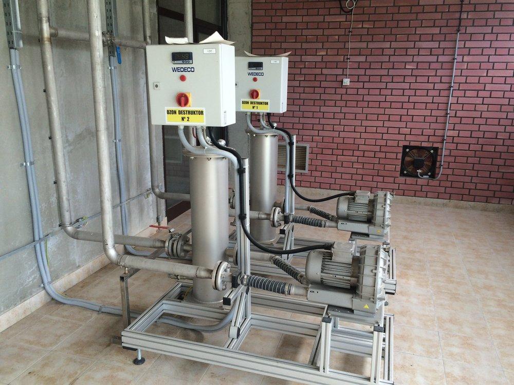 Kraujevac - stari ozon generator (1).JPG