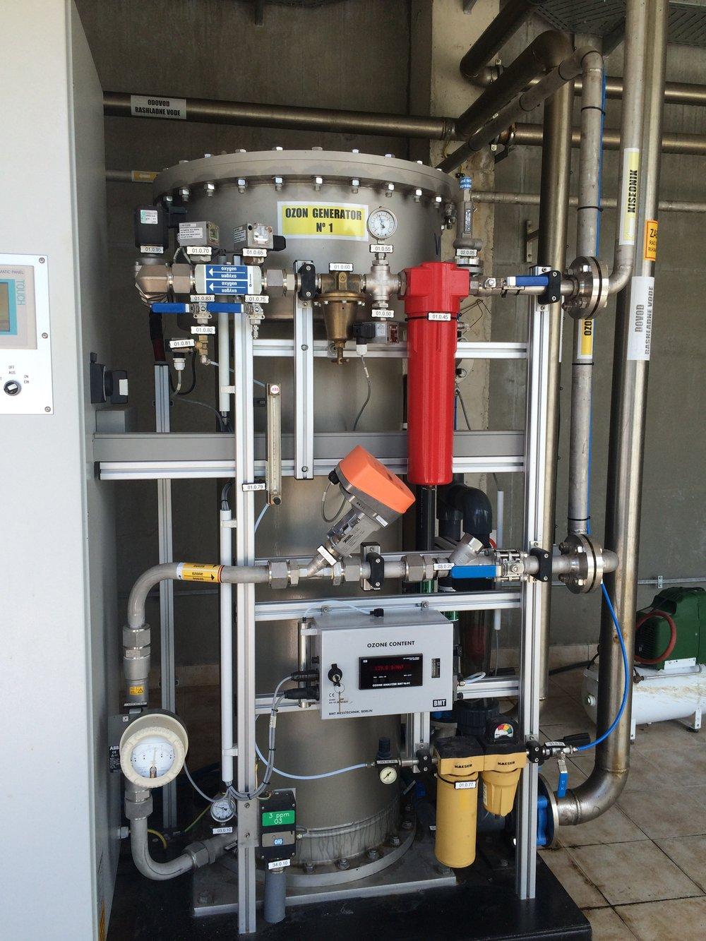 Kraujevac - stari ozon generator (33).JPG
