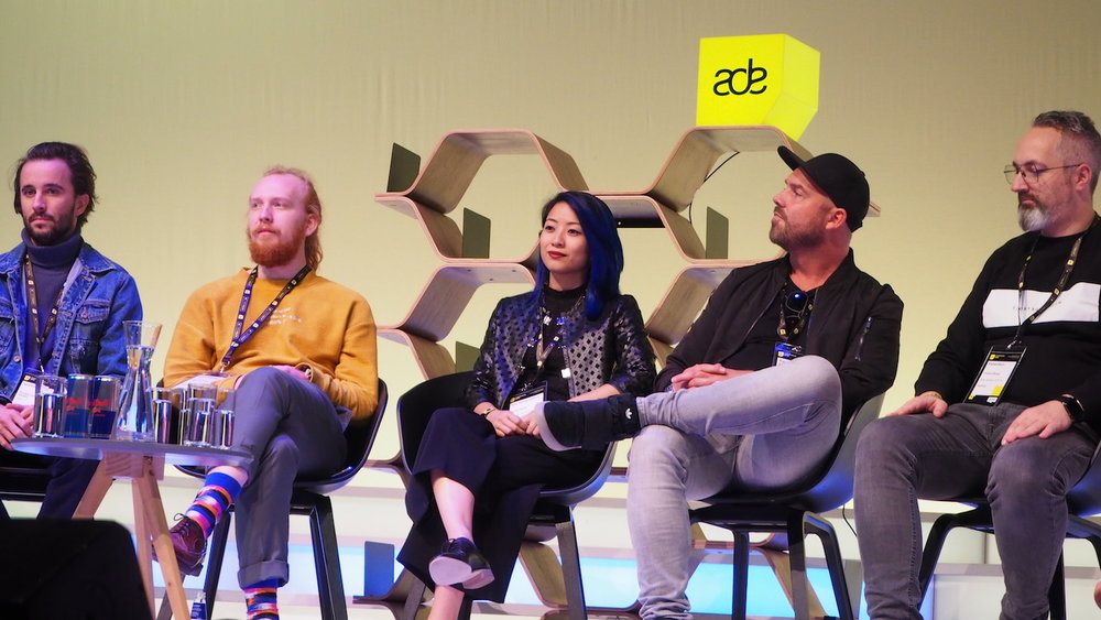 ADE-Amsterdam-Dance-Event-So-You-Think-You-Can-Sync-Dance-and-Brands-conference-The-Wong-Janice-composer-producer-cellist-Oliver-Patrice-Weder--Niklas-Paschburg-Kaiserdisco.JPG