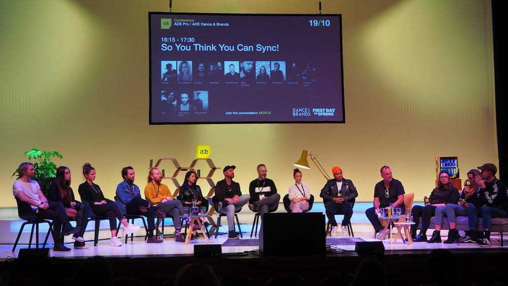 ADE-Amsterdam-Dance-Event-So-You-Think-You-Can-Sync-Dance-and-Brands-conference-The-Wong-Janice-Steph-Perrin-Josh-Rabinowitz-Connie-Edwards-Toby-Williams.JPG