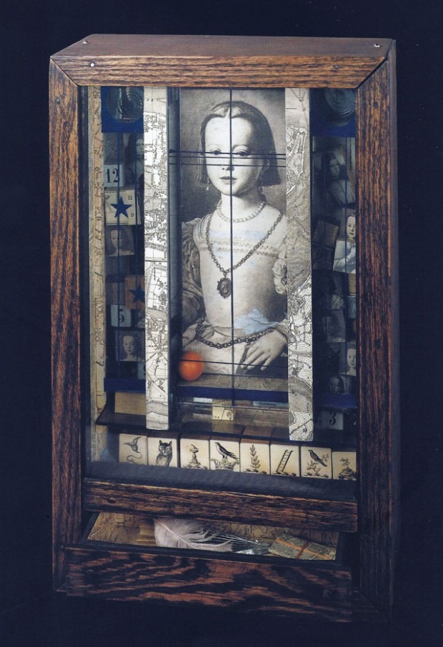 'Untitled (Medici Princess)', c.1948, Private Collection, New York