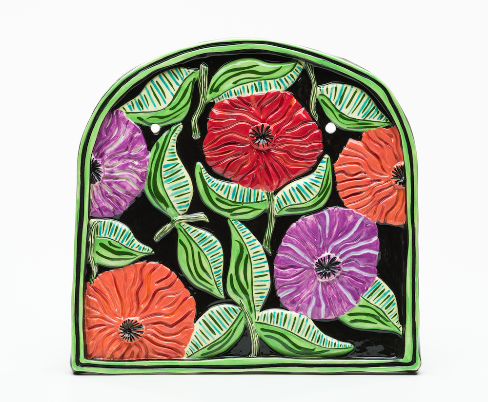 Chrysanthemum Wall Tile, website.jpeg