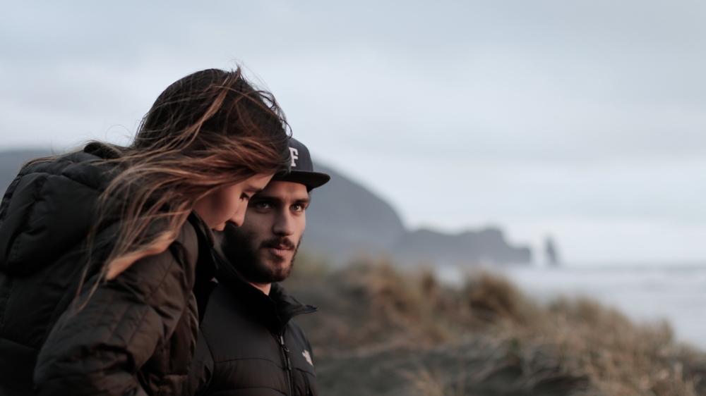 Ana and Fabio