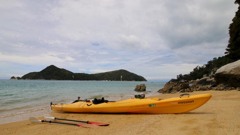 Abel Tasman Nation Park
