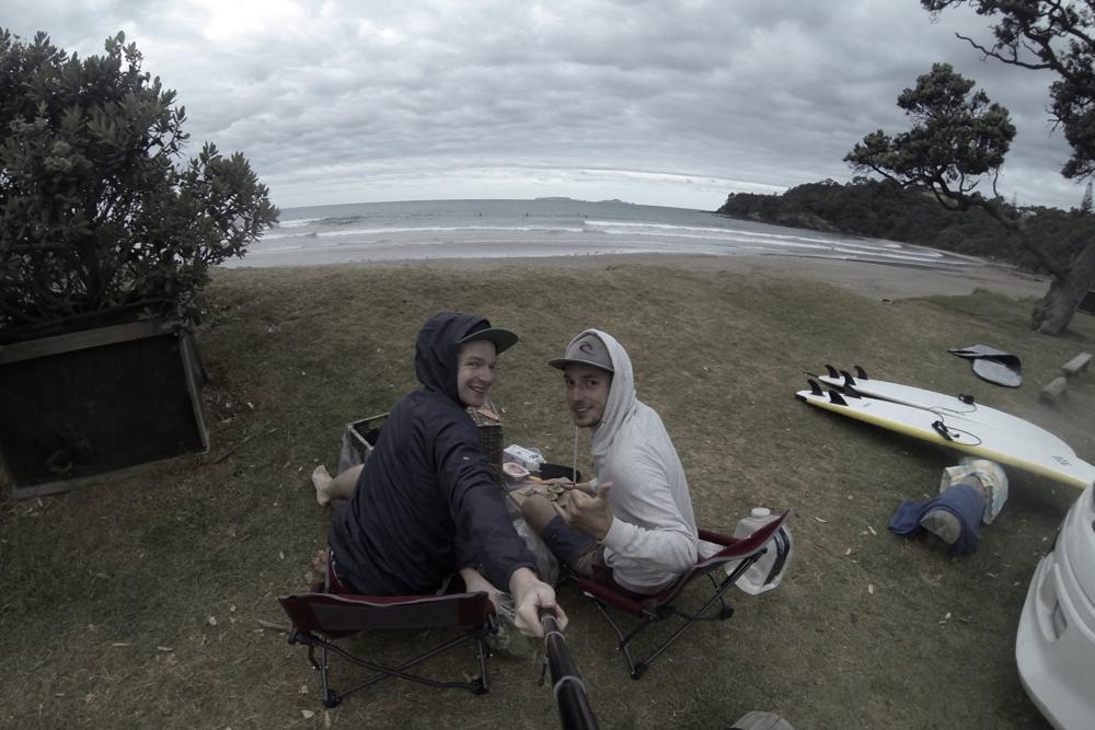 Sandy Bay, Tutukaka