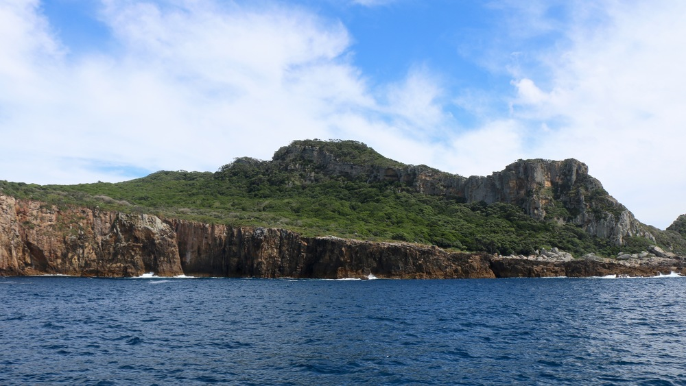 Poor Knight Islands