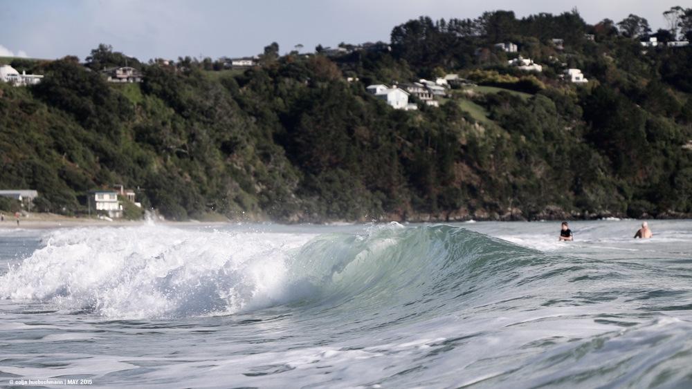 onetangi, waiheke island