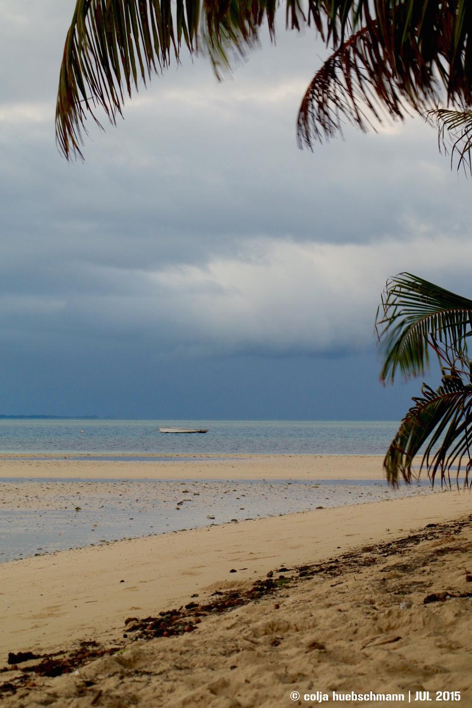 LELEUVIA ISLAND, FIJI