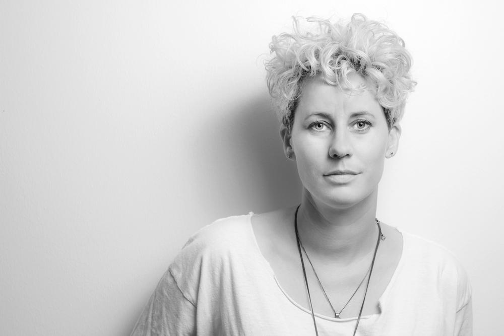 Heidi Marie Vestrheim