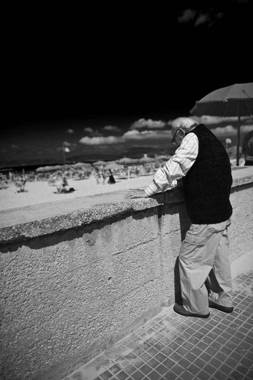 Lido, Sardegna, 24@1.4.