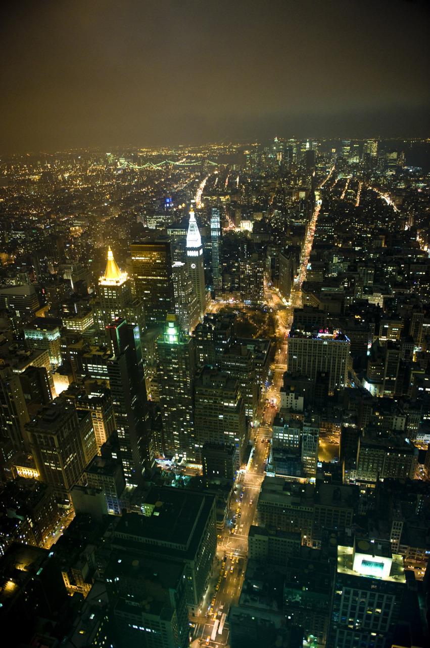 New York, New York V.