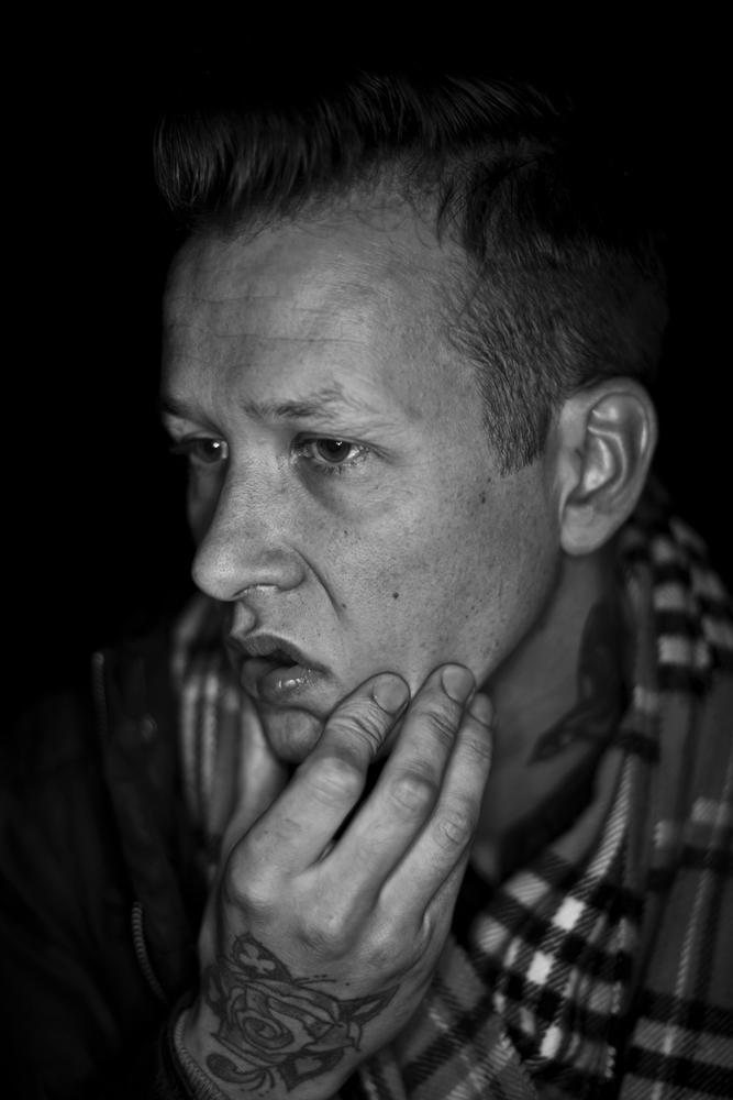 John Olav Nilsen.