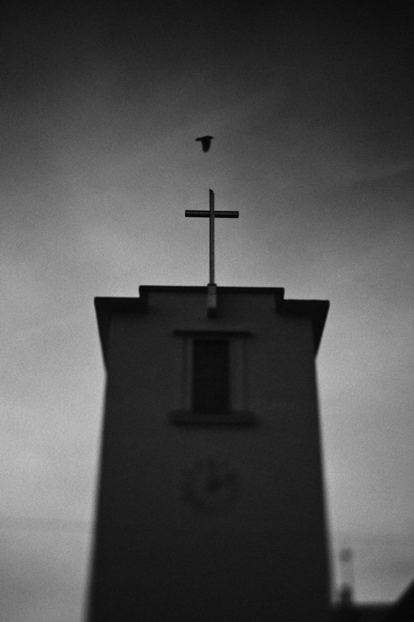 Majorstua Kirke.