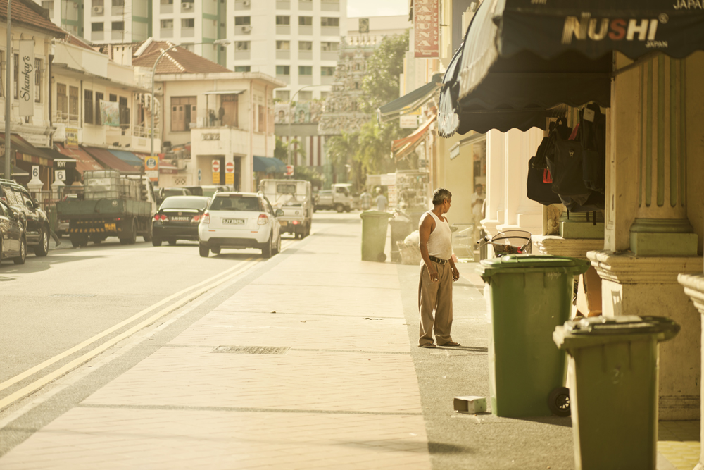Singapore II.