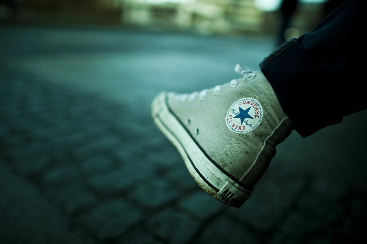 Converse, 58/366.