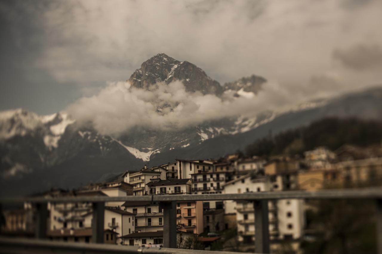 Mountain Town, 93/366.