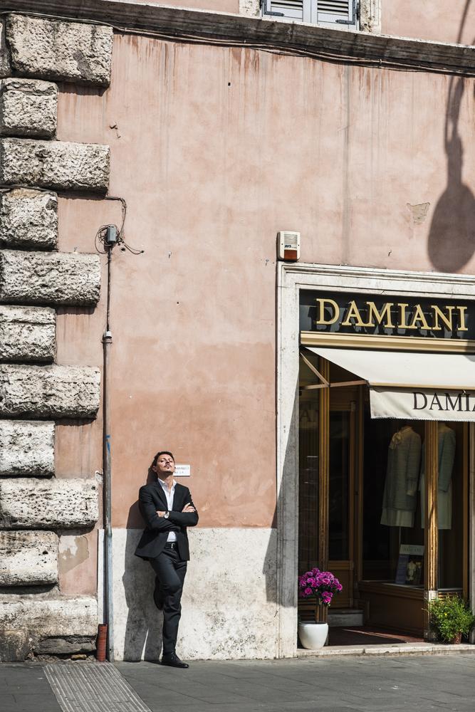 Damiani, 96/366.