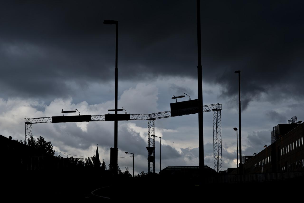Clouds, 177/366.