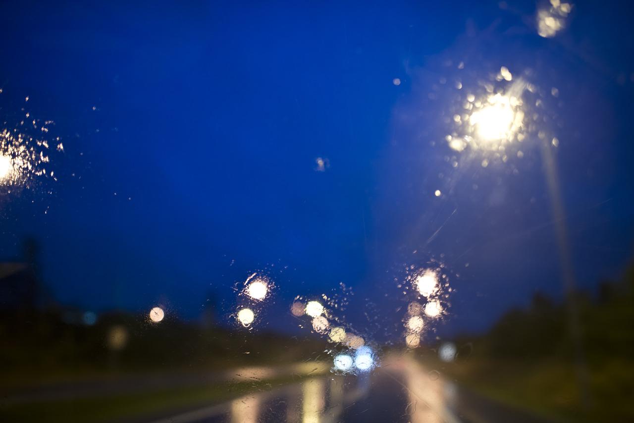 (Lost) Highway, 203/366.