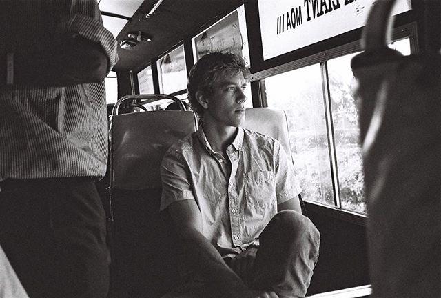 @alex_pritz on the bus in #nairobi #kenya #makeportraits #photography #filmisnotdead
