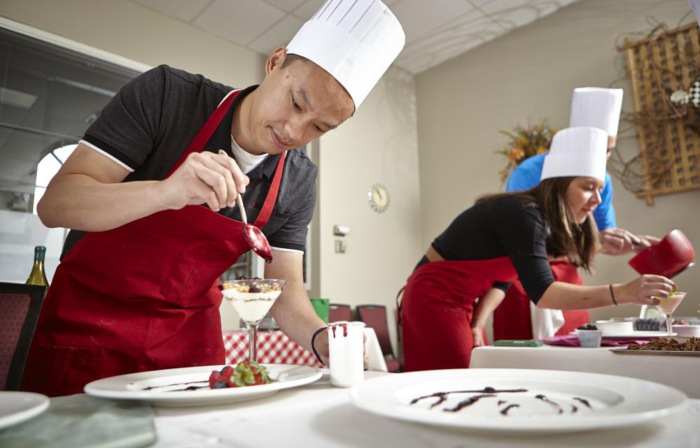 Team Cuisine®