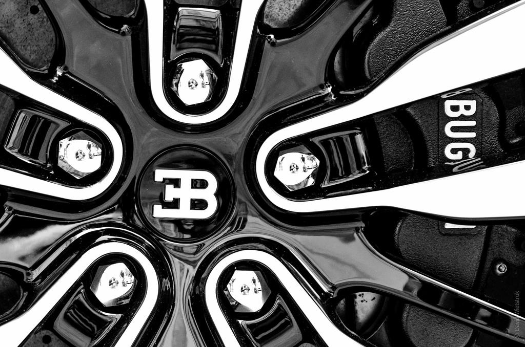 Bugatti Rim