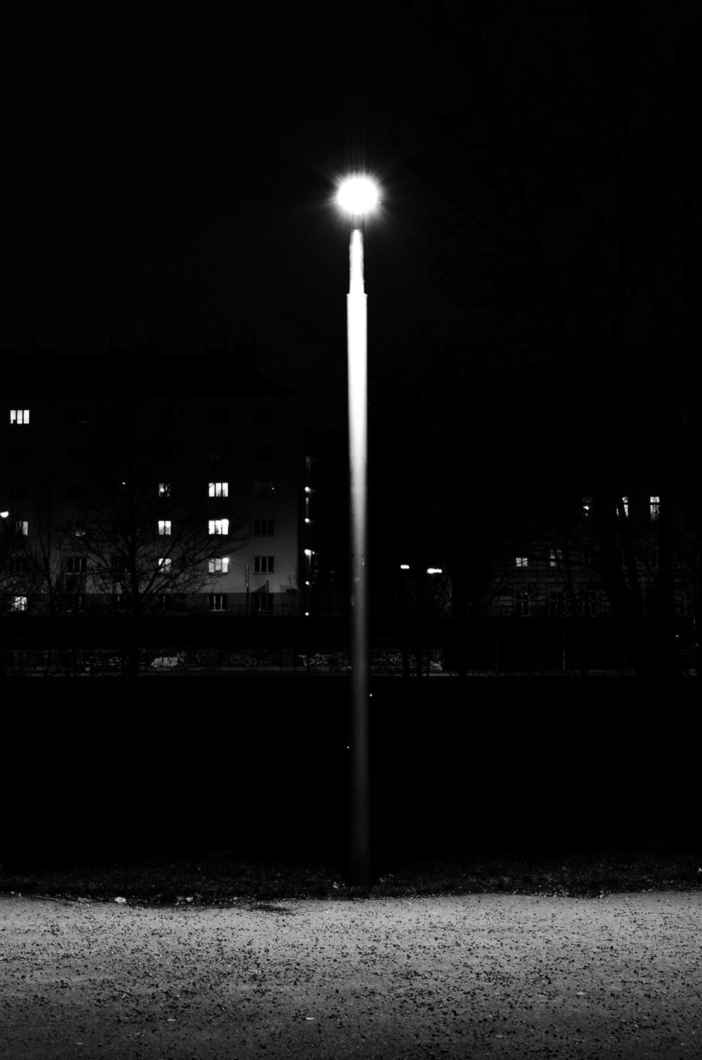 Project 365: #36 - Light