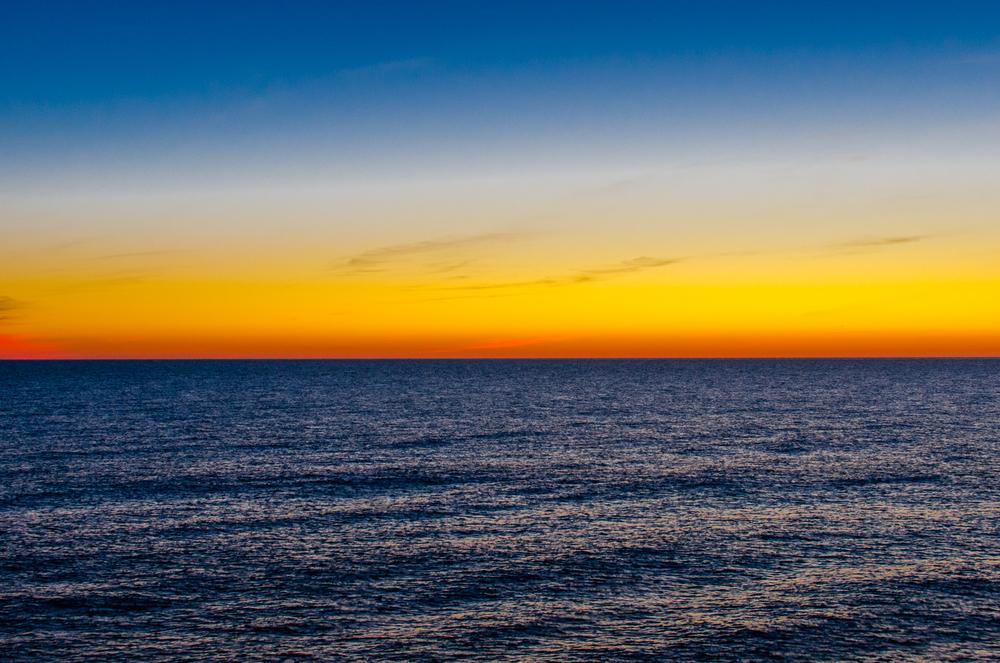 Project 365: #47 - Atlantic Sunrise