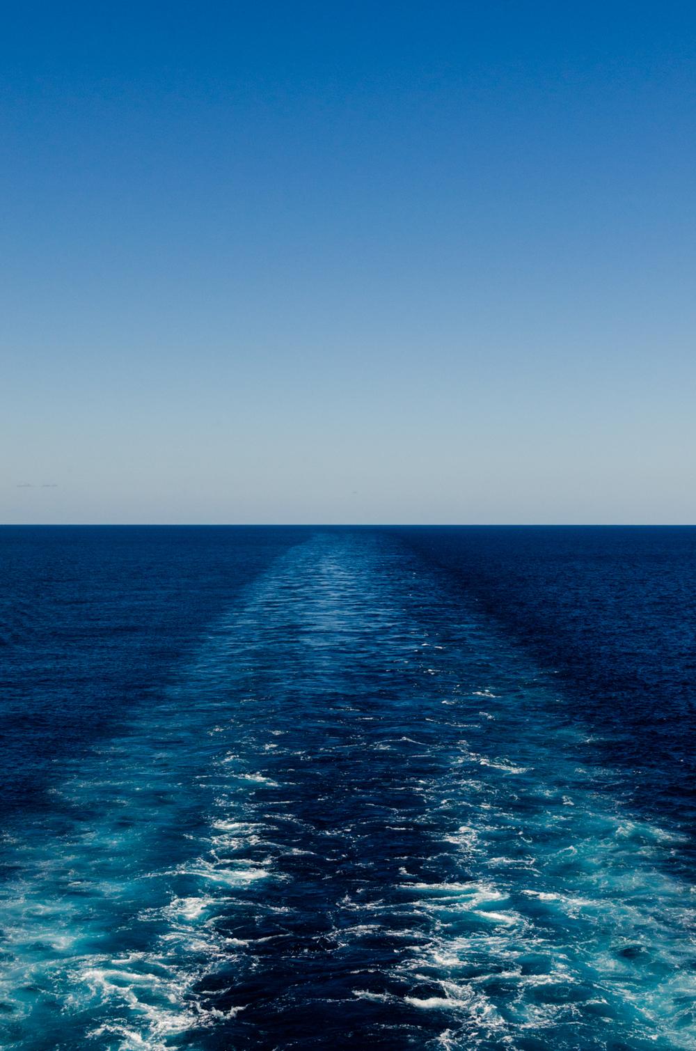 Project 365: #49 - Cruising