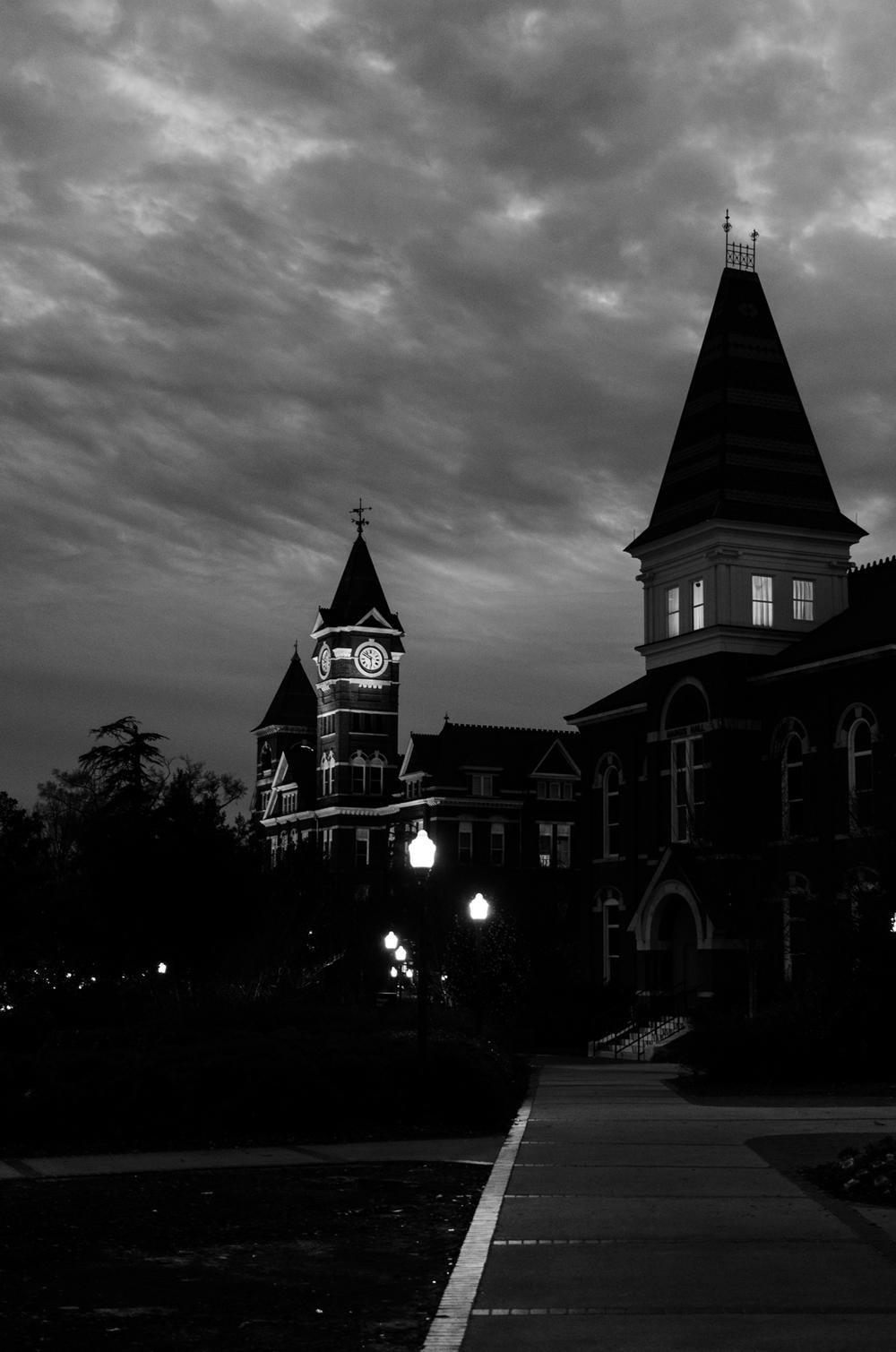 Project 365: #55 - Auburn