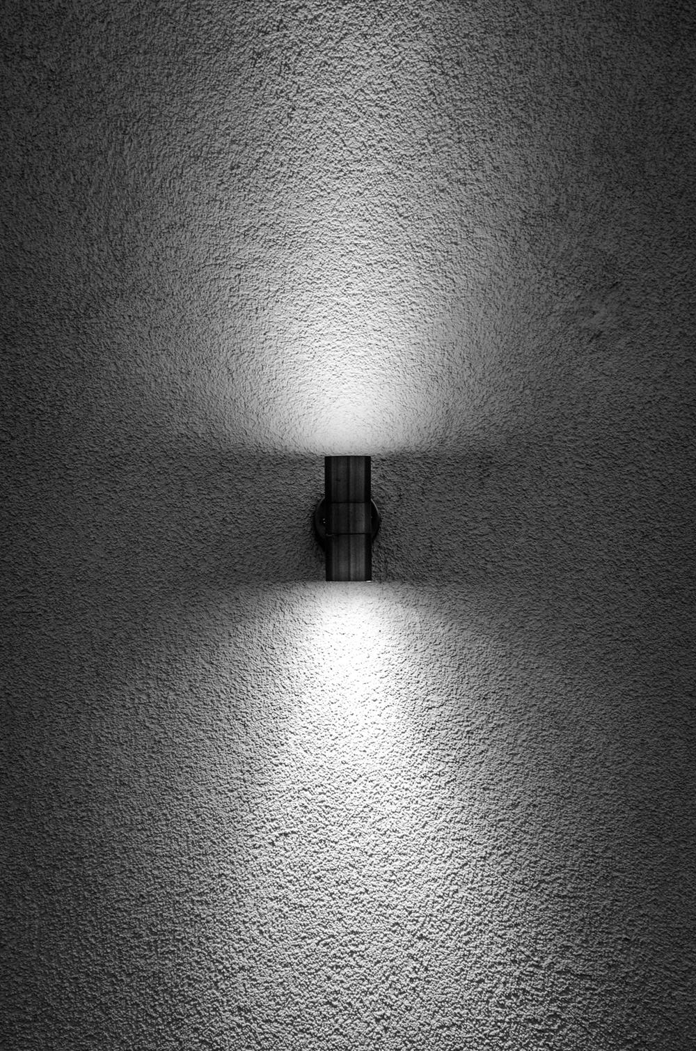 Project 365: #81 - Lamp