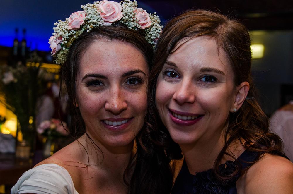 Project 365: #143 - Jess and Jenny
