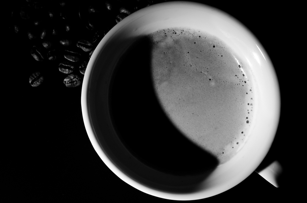 Project 365: #155 - Coffee