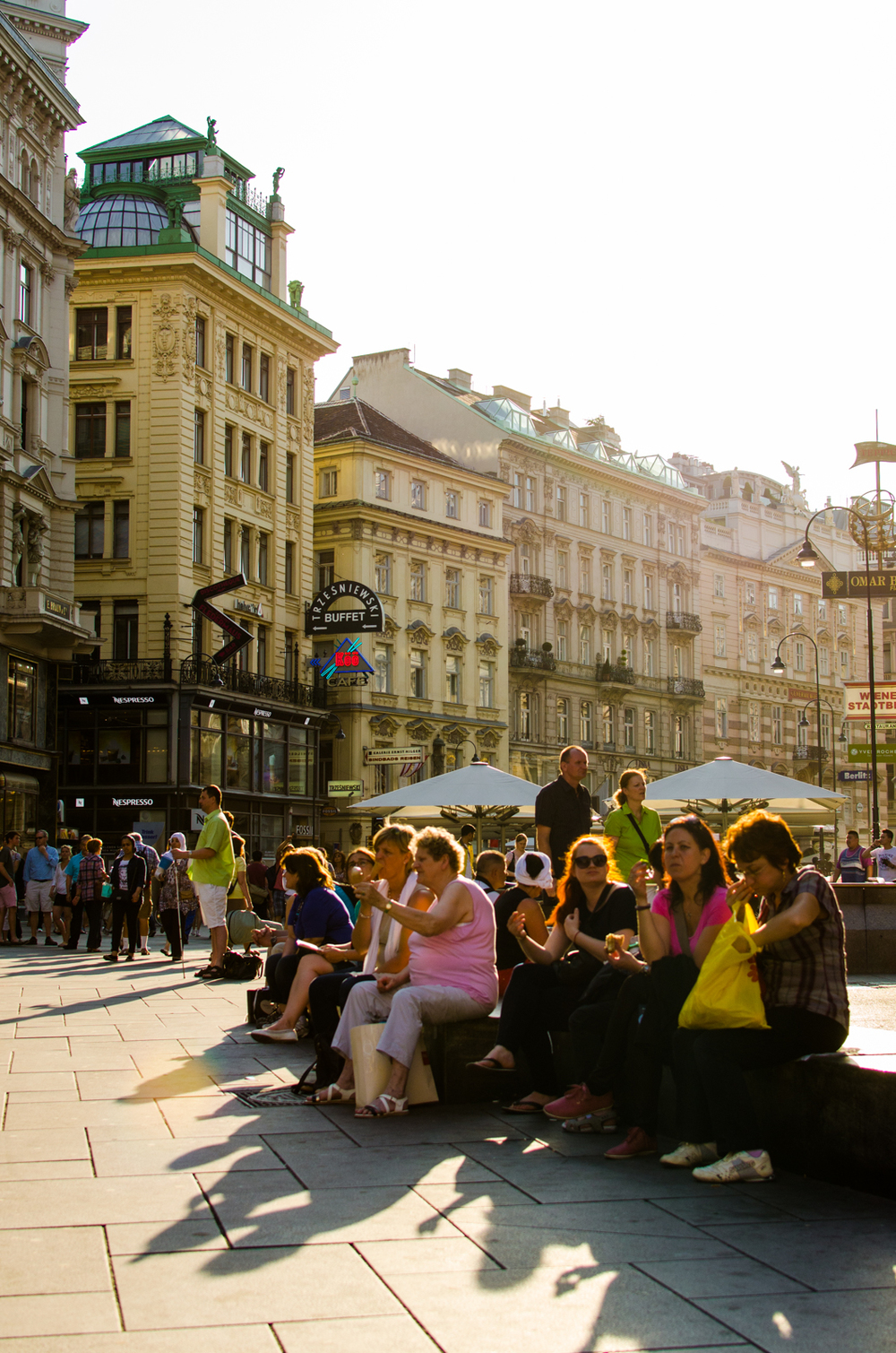 Project 365: #163 - Summer on Graben
