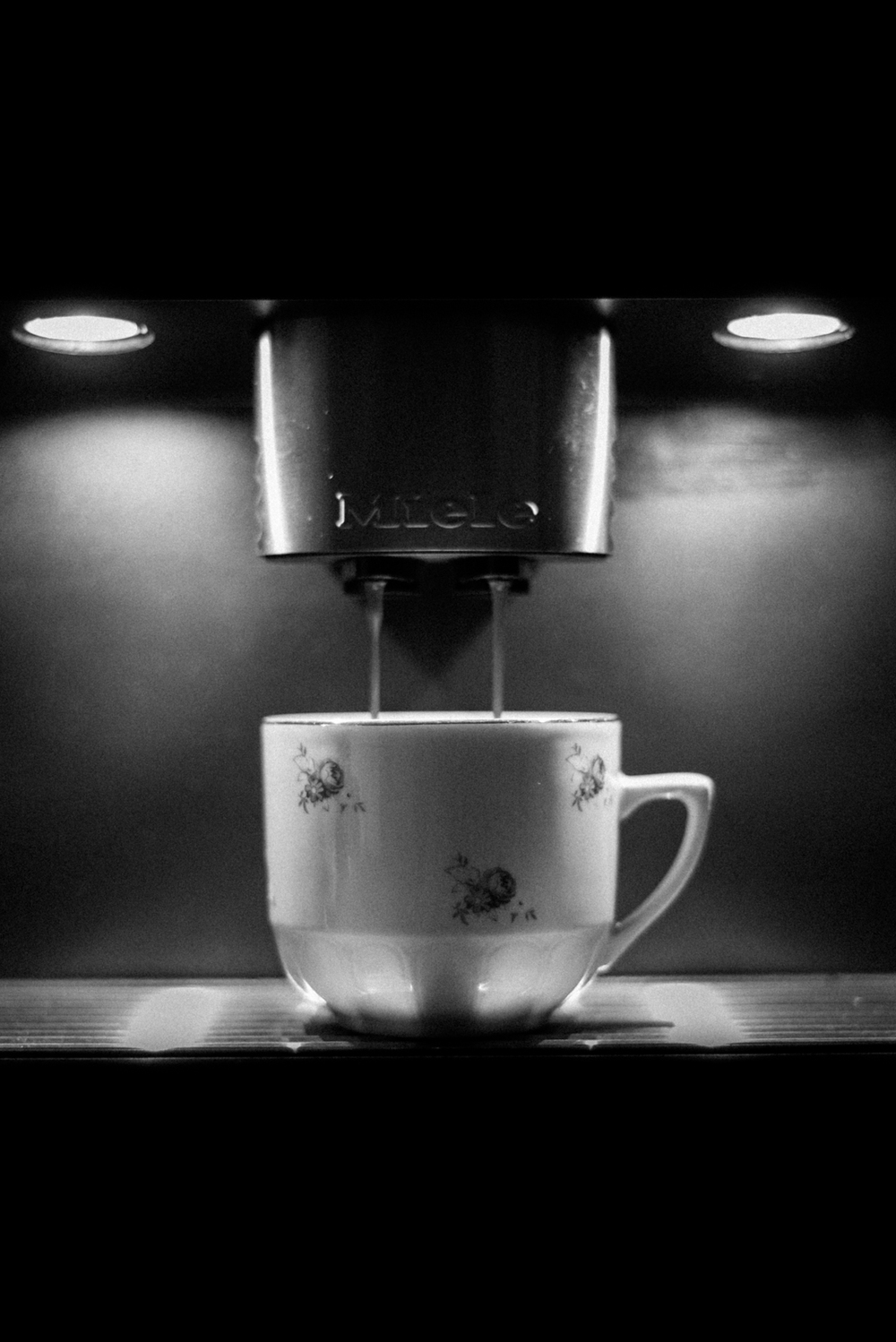 Project 365: #226 - Coffee