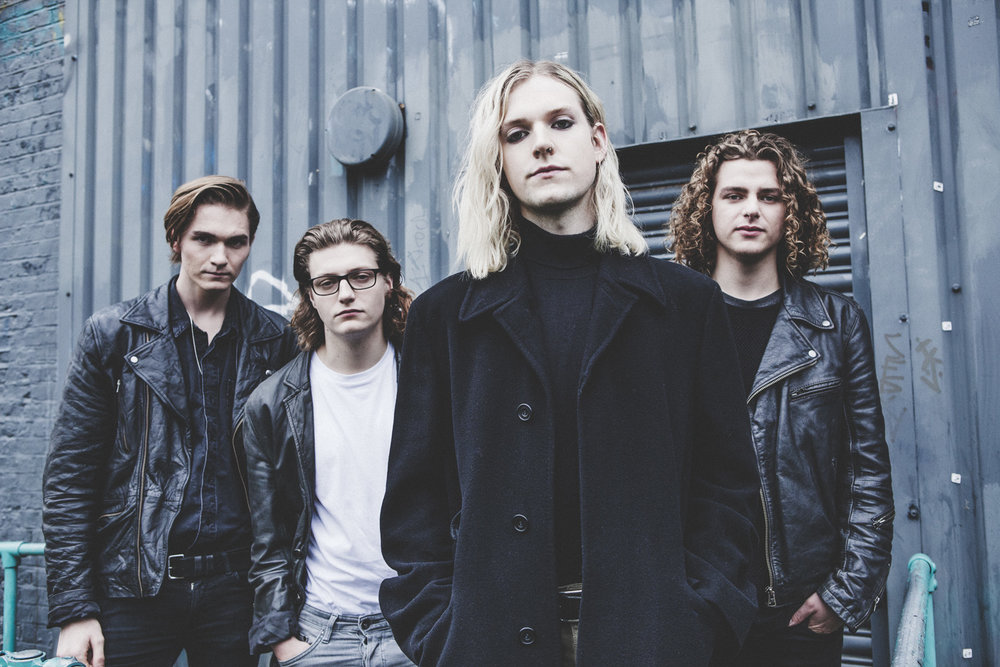Sundara Karma -  Notion Magazine