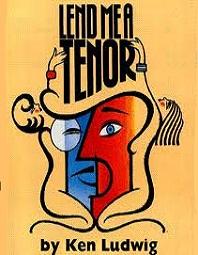 a summary of lend me a tenor by ken ludwig Ken ludwig's lend me a tenor july 29 – august 16, 2015 directed by linda fortunato sponsored by barbara-jo weko witzke is 1934 cleveland ready for the fiery.