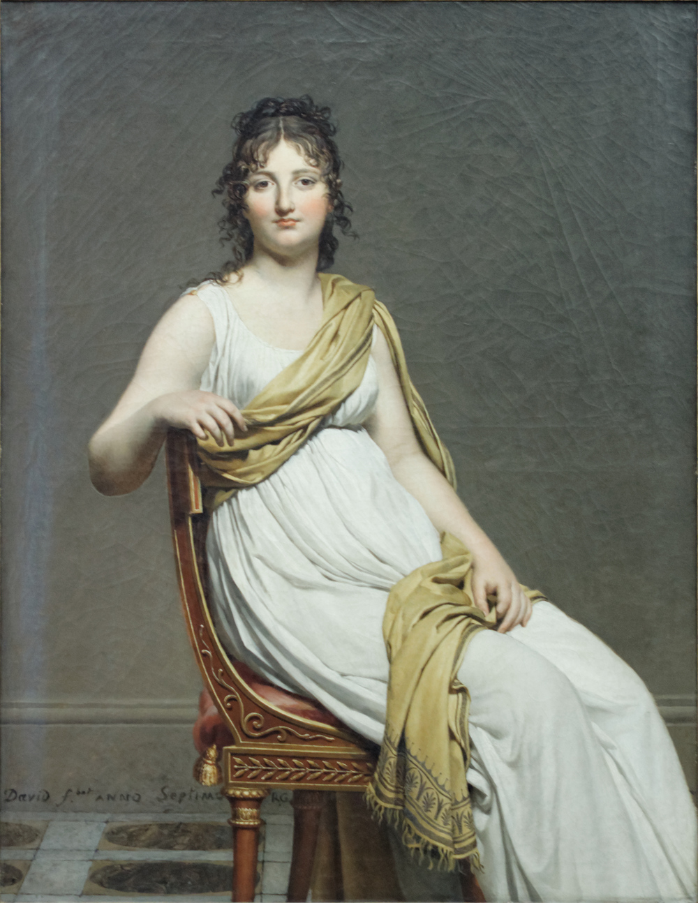 Classical Greek Dress