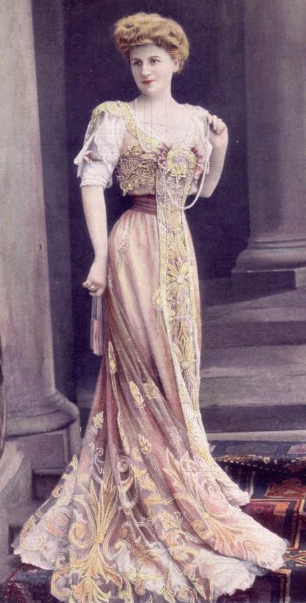 Late Victorian Era