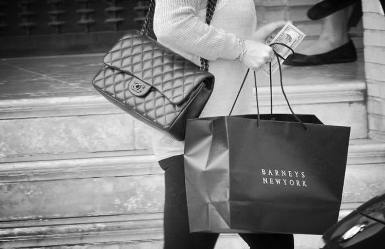 Fashion Consumer