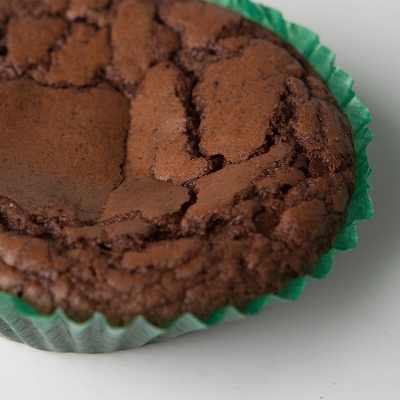 Brownie Bites 3 Servings // 30mg total