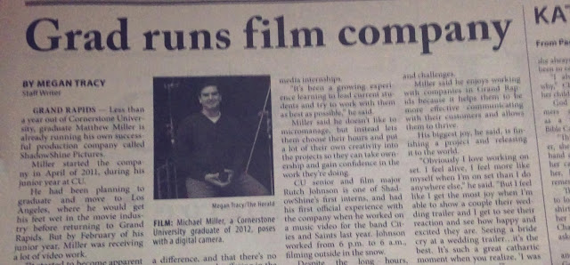 Grad-Runs-Film-Company-The-Herald-Cornerstone-University