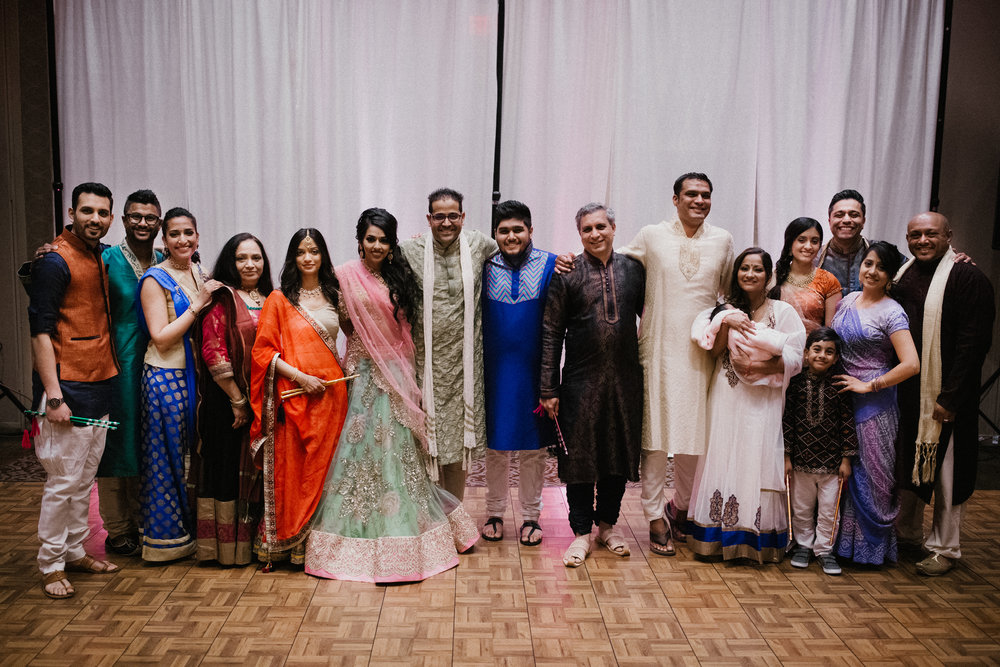 Aparna-Ankit-Patel-Shah-Detroit-Michigan-Shadow-Shine-Pictures-Photography-Indian-Videographer-Garba-Raas-Wedding