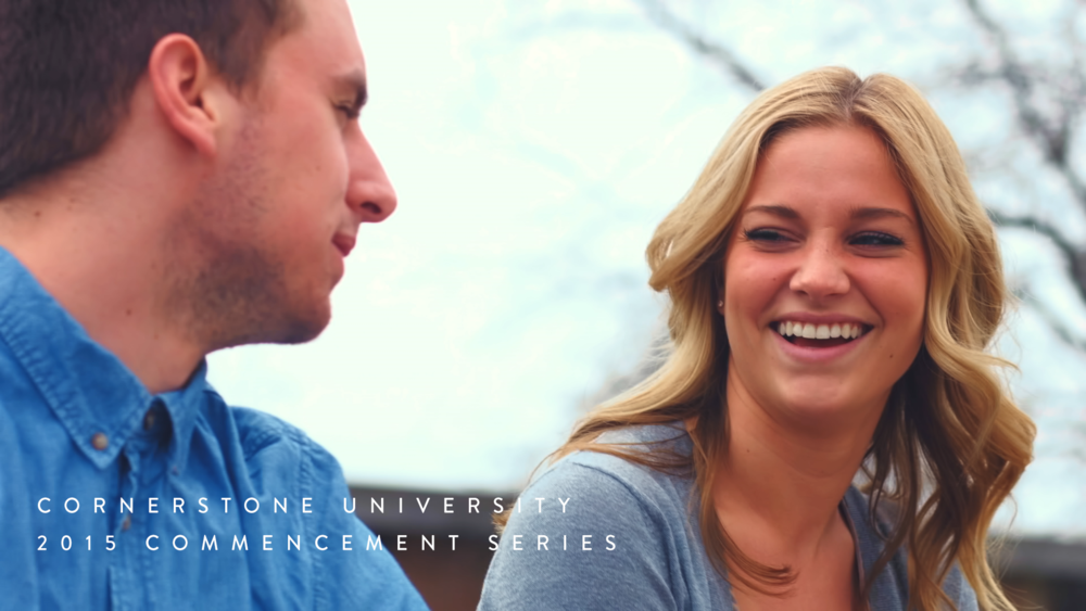 Cornerstone-University-Michigan-2015-Commencement-Corporate-Film-Series