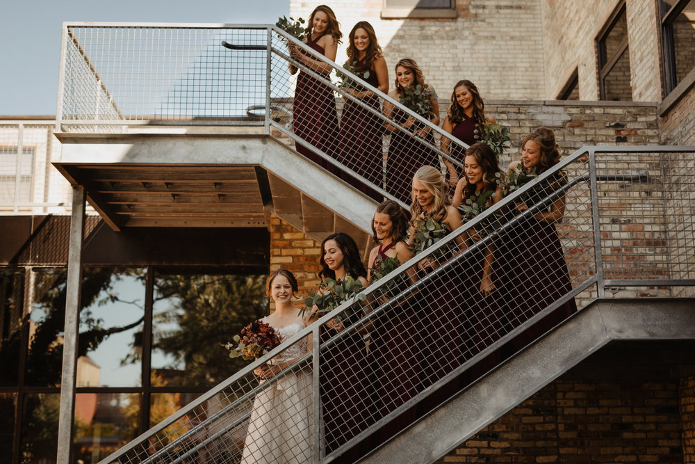 Urban-Building-Bridal-Party-Photos-01