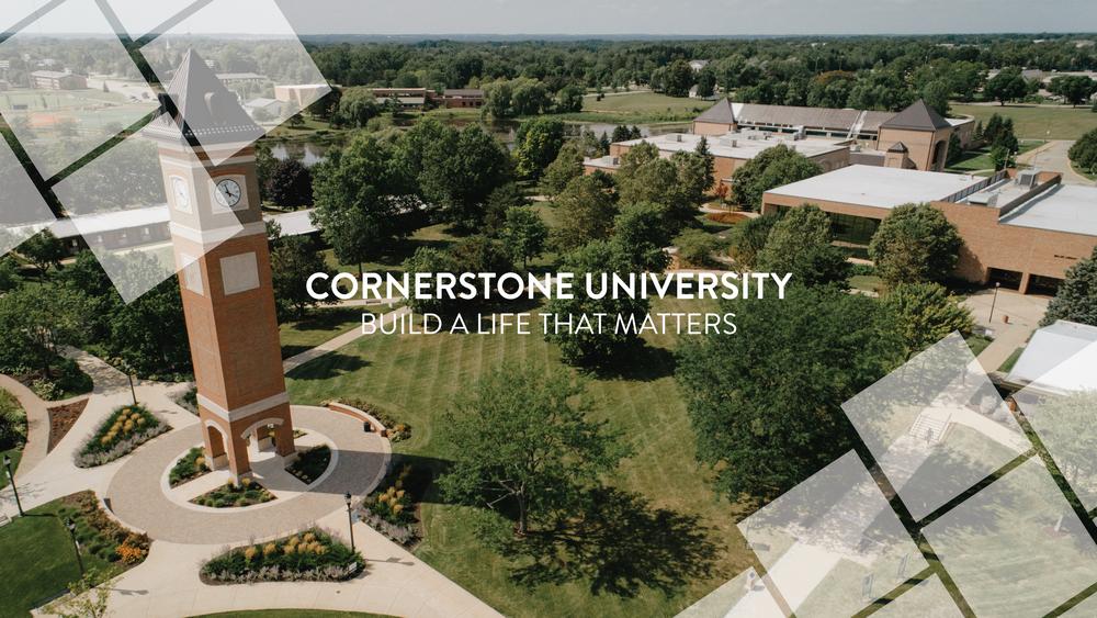 Cornerstone-University-Grand-Rapids-Video-Marketing-Series