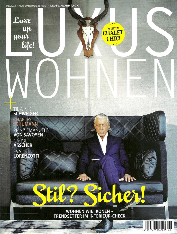 Cover_LuxusWohnen