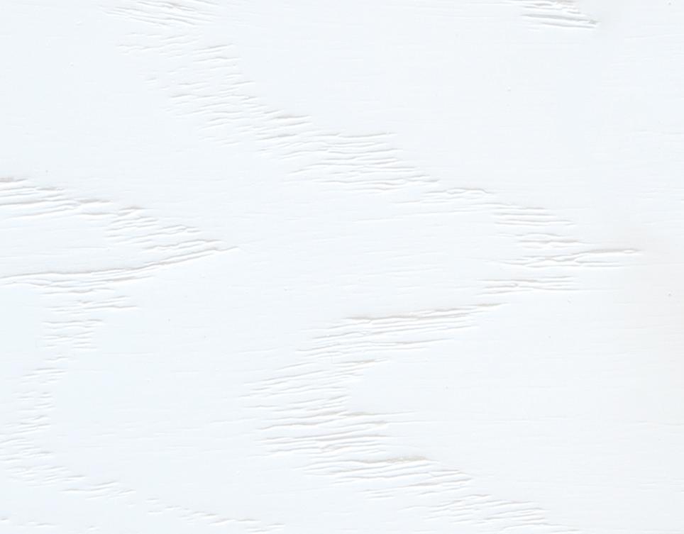 WHITE - OAK LACQUERED OPEN PORE