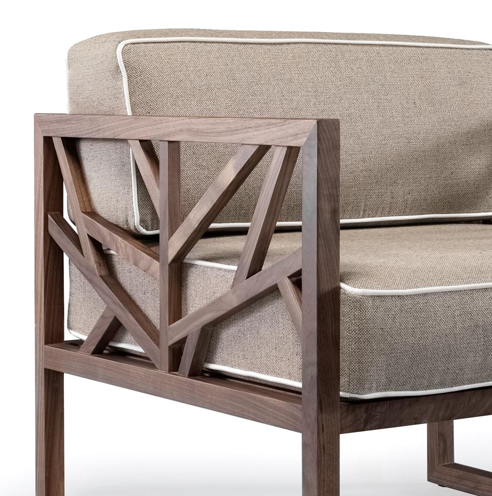 Tree Lounge Chair